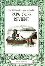 Papa ours revient