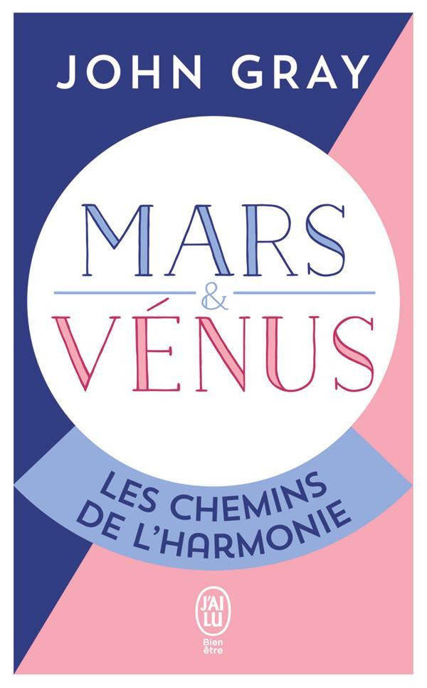 Mars et Vénus, les chemins de l'harmonie