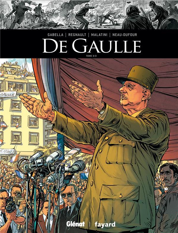 De Gaulle T.3