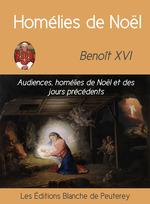 Vente Livre Numérique : Homélies de Noël  - Benoît XVI