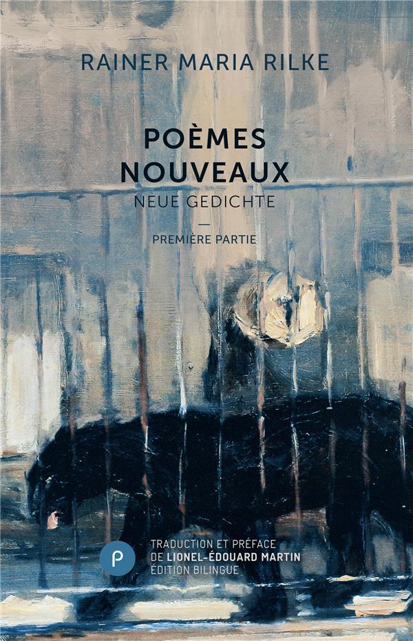 poèmes nouveaux ; première partie