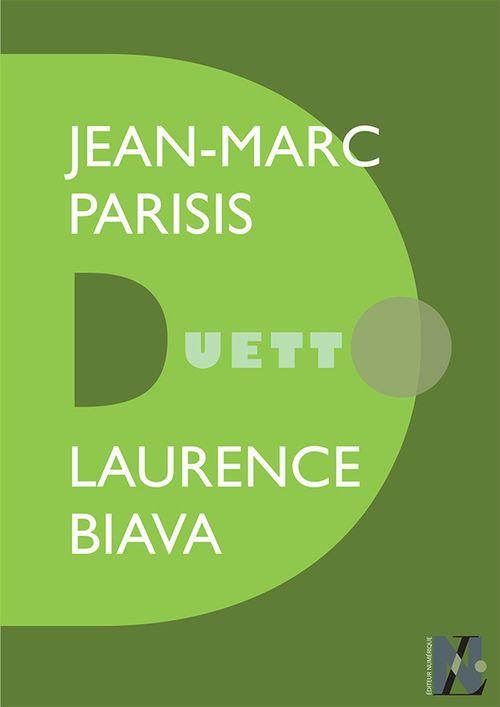 Jean-Marc Parisis - Duetto