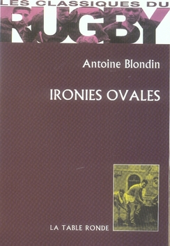 Ironies ovales