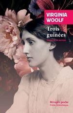 Vente Livre Numérique : Trois guinées  - Virginia Woolf