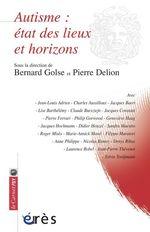 Vente EBooks : Autisme : état des lieux et horizons  - Bernard Golse - Pierre DELION