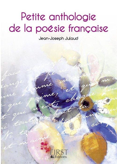 Petit livre de - Petite anthologie de la poésie
