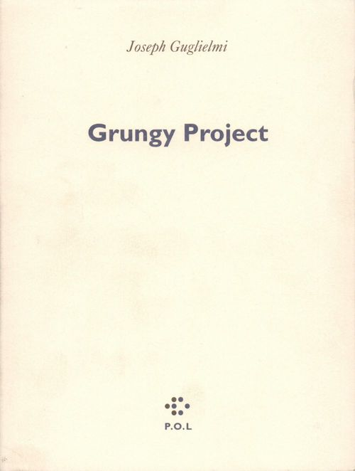 Grungy Project