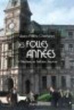 Vente Livre Numérique : Les folles années t.2 ; Mathieu et l'affaire Aurore  - Jean-Pierre Charland