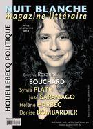 Nuit blanche, magazine littéraire. No. 138, Printemps 2015