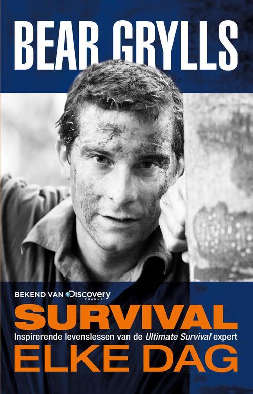 Survival elke dag