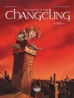 Vente Livre Numérique : The Legend of the Changeling - Volume 2 - The Bogeyman  - Dubois