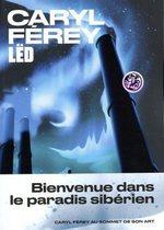Vente EBooks : Lëd  - Caryl Férey