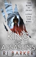 Vente Livre Numérique : King of Assassins  - Rj Barker