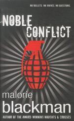 Vente EBooks : Noble Conflict  - Malorie Blackman