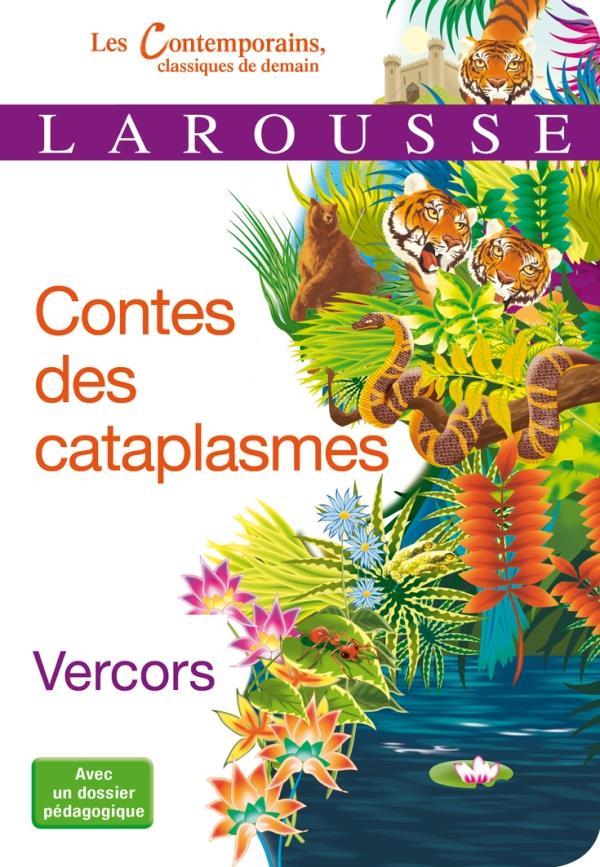 Contes Des Cataplasmes (Edition 2011)
