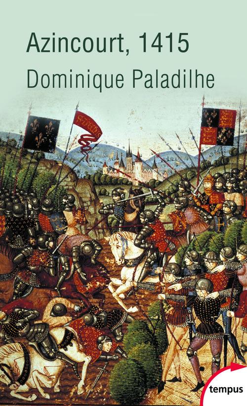 Azincourt ; 1415