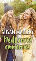 Vente EBooks : Meilleures ennemies  - Susan Mallery