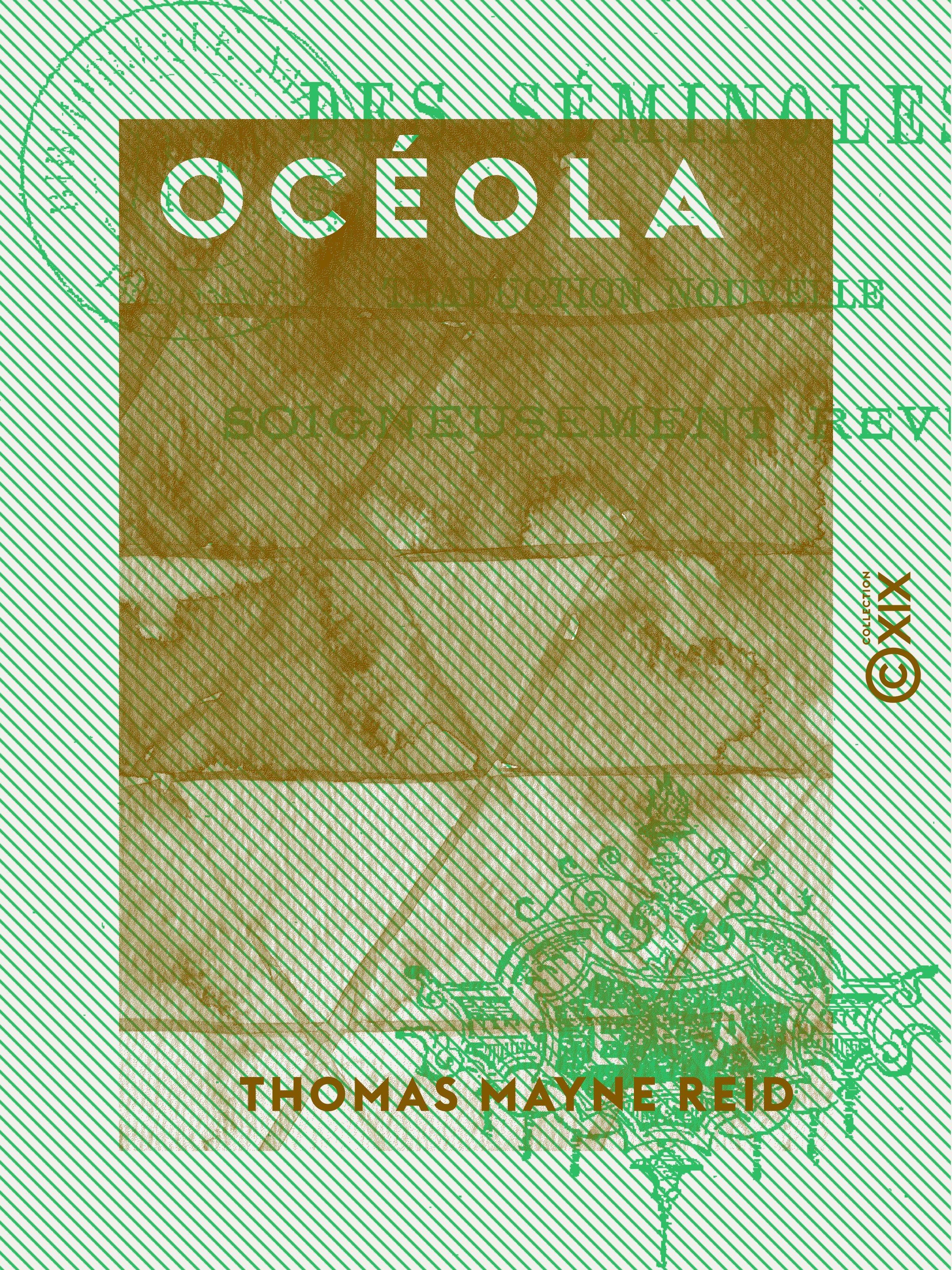 Océola - Le grand chef des Séminoles