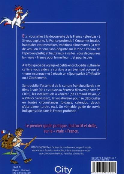 Le guide du franchouillard