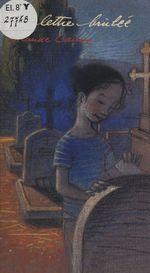 Vente Livre Numérique : La Lettre brûlée  - Rolande Causse