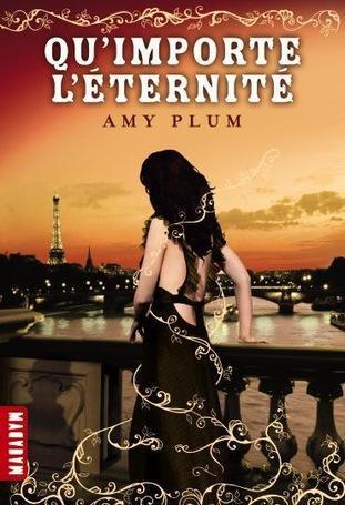 Qu'Importe L'Eternite T.3