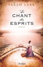 Vente EBooks : Le chant des esprits  - Sarah Lark