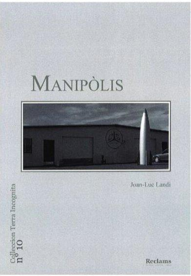 Manipolis