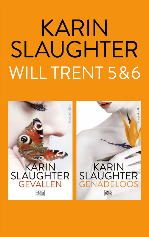 Will Trent 5 & 6