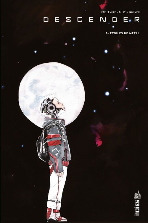 DESCENDER - Tome 1 - Tome 1