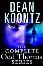 Vente Livre Numérique : The Complete Odd Thomas 8-Book Bundle  - Dean Koontz