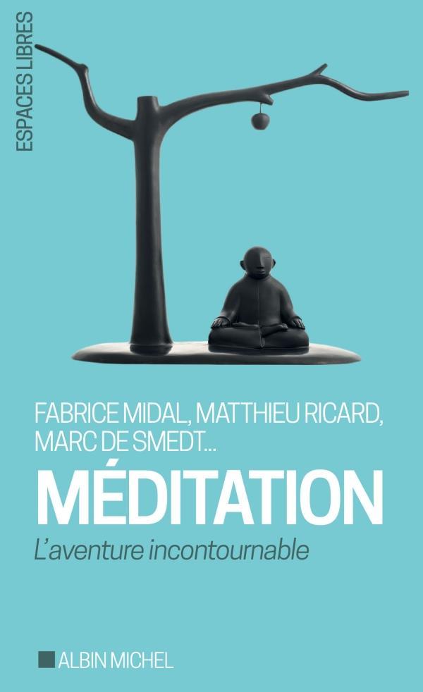 Méditation ; l'aventure incontournable