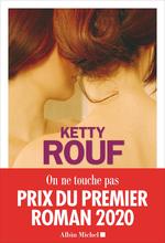 Vente Livre Numérique : On ne touche pas  - Ketty Rouf