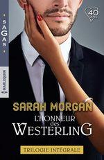 Vente Livre Numérique : L'honneur des Westerling  - Sarah Morgan