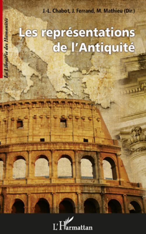 Représentations de l'antiquité