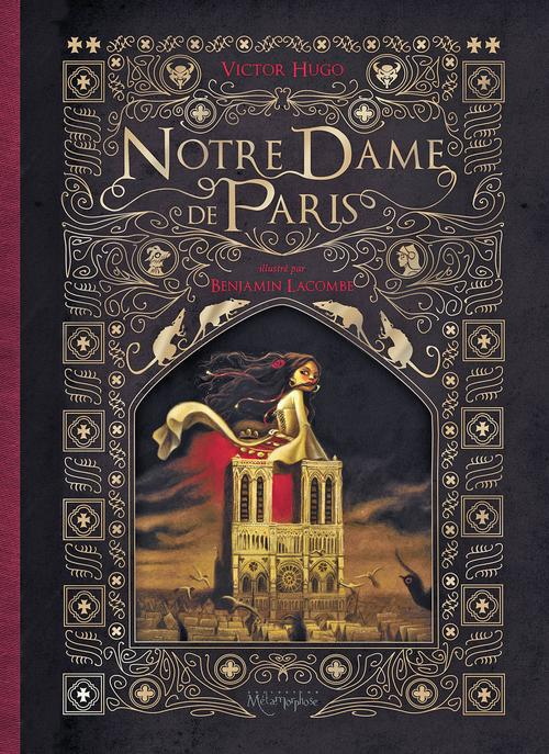 Notre-Dame de Paris t.2