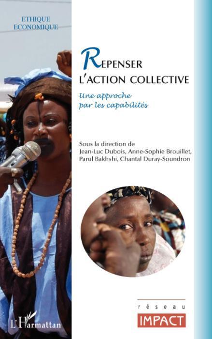Repenser l'action collective ; une approche par les capabilités