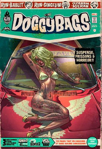 DoggyBags T.2