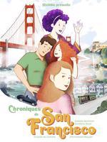 Couverture de Chroniques De San Francisco - Tome 1 - Vol01