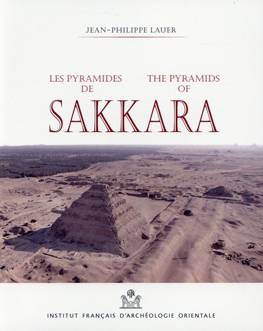Pyramides de sakkara