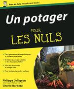 Vente Livre Numérique : Un Potager Pour les Nuls  - Philippe Collignon - Charlie NARDOZZI