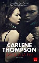 Vente EBooks : Jusqu'à la fin  - Carlene Thompson
