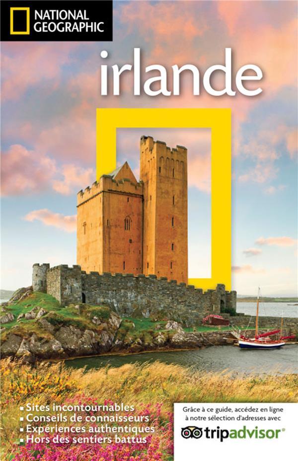 Irlande (édition 2017)