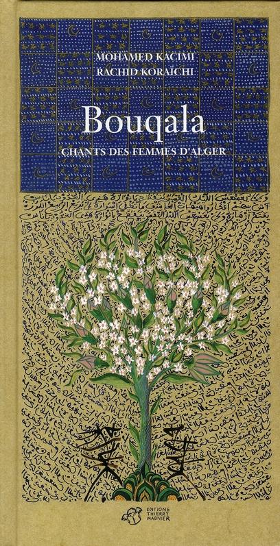 Bouqala, chants des femmes d'alger
