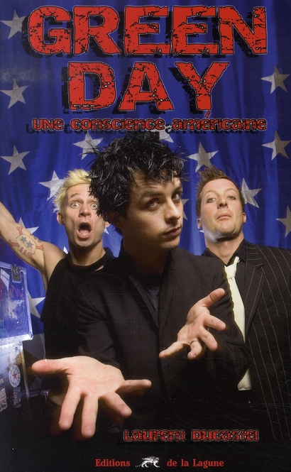 Green day ; une conscience américaine