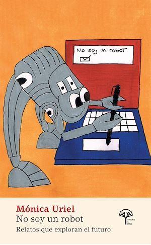 No soy un robot