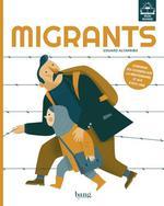 Couverture de Migrants