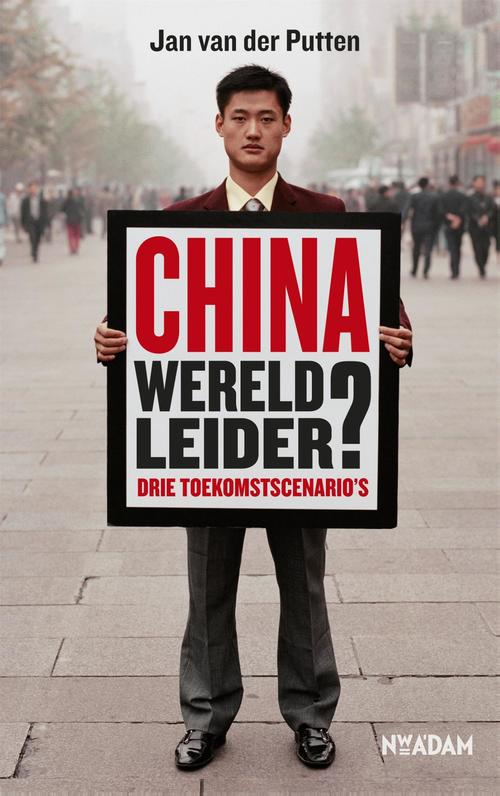 China, wereldleider?