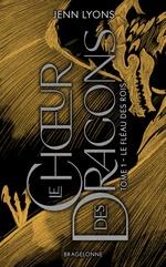 Vente EBooks : Le Fléau des rois  - Jenn Lyons