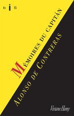 Couverture de Memoires Du Capitan Alonso De Contreras
