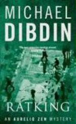 Vente Livre Numérique : Ratking  - Michael Dibdin